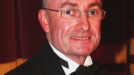 Larry Green will provide the music at a tea dance at Hiam Sports and Social Club