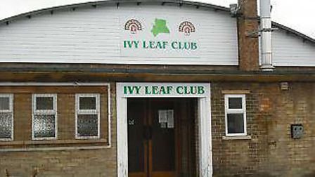 The Ivy Leaf Club, Whittlesey