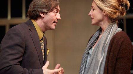 Arcadia is at Cambridge Arts Theatre from March 30-April 4. Picture: MARK DOUET