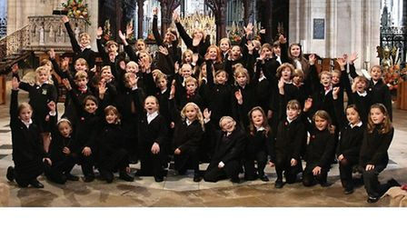 Ely Imps Choir is to perform a concert