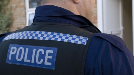 A St Albans man in his 60s was conned out of thousands of pounds by phone scammers