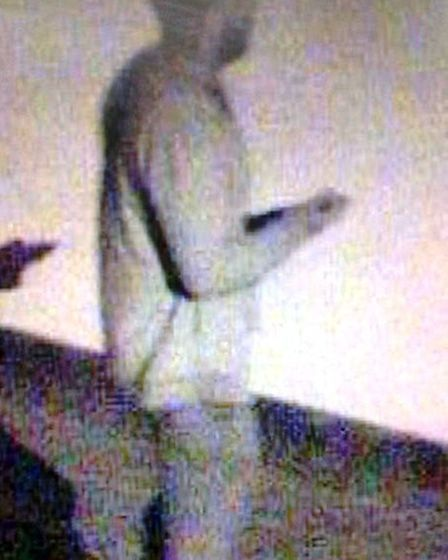 CCTV images issued by police following assault in Wisbech