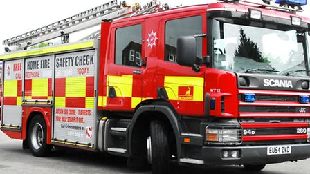 Red alert at Outwell as village fire station struggles to recruit on call firefighters