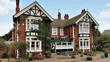 Post Office is set to relocate to the Rose and Crown at Thorney