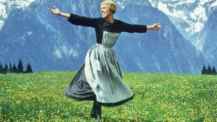 A Sound of Music singalong comes to Three Holes