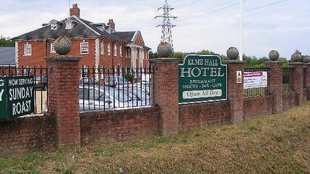 The CLA will host the Fens Hustings at Elme Hall Hotel, Wisbech