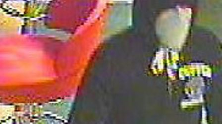Police are appealing for witnesses following a robbery from Betfred bookmakers in Peterborough