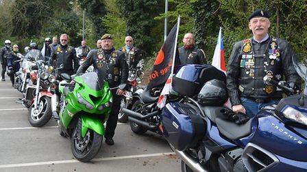 RBL Riders set for wisbech honour