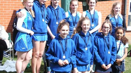 City of Ely Netball Club
