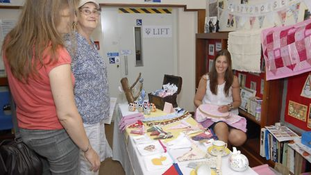 The Easter craft fair will look to build on the success of the established summer event.