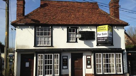 Daniel Clifford will reopen Little Dunmow pub Flitch of Bacon in July.