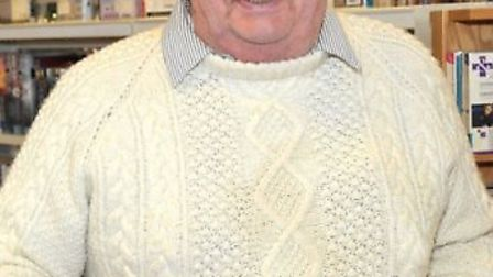 Chatteris Town councillor Terry Shad has died.