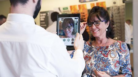 Find out more about Digital Precision Eyecare at Specsavers in March.