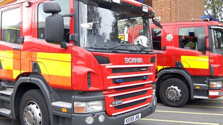 Arsonists attack car in Wisbech