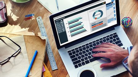 Five free online tools to help build your small business. Photo: Rawpixel - Fotolia