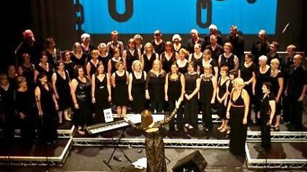 Witchford Voices