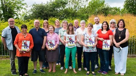 Foster carers come together to celebrate Foster Care Fortnight