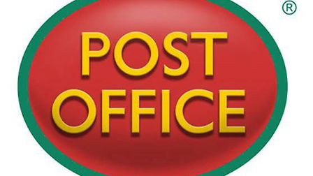 Leverington Post Office is being modernised
