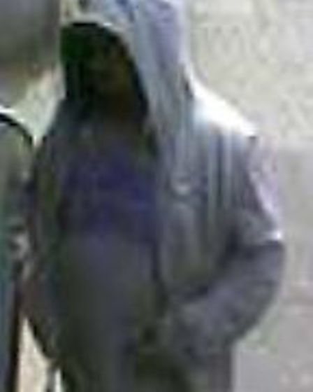 CCTV images released by police