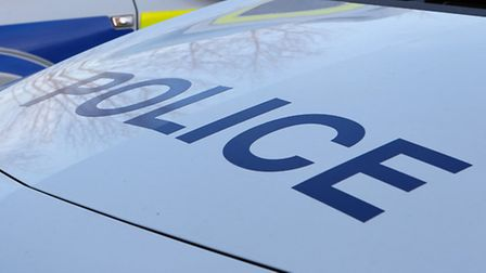 Police are advising people not to give out any personal information