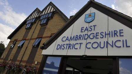 East Cambs District Council