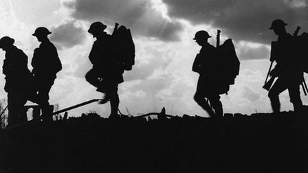 Soldiers of the First World War