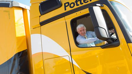Derrick Potter founded the business in 1965.