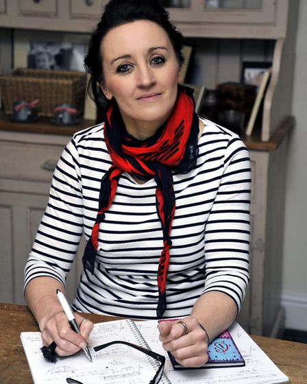 Kath Sansom has launched a campaign against a gynaecology operation in which a TVT sling is used. Pi