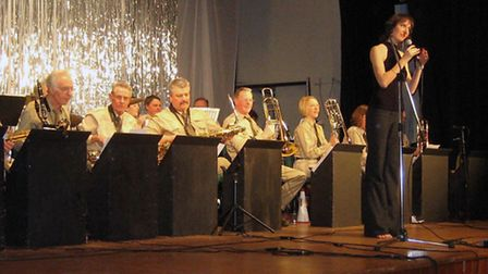 The Opus 17 Big Band will help Ely Rotary Club commemorate the 75th anniversary of the Battle of Bri