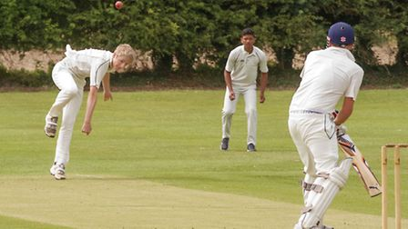 Chatteris II hosted Pymoor on Saturday. To find out how they got on, and for a full Fenland cricket