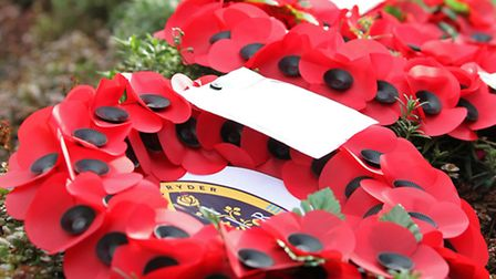Can you help at this year's Poppy Appeal in March
