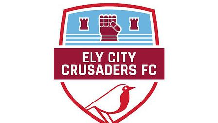 Joining together of Ely City and Ely Crusdaers