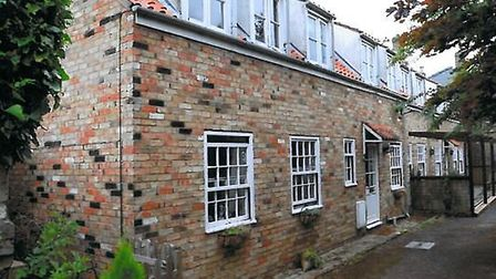 Windows will be replaced at a home in East Park Street, Chatteris.