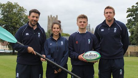 Sports appointments at Ely King's School