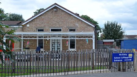 Wisbech St Mary Pre School. Picture: Steve Williams.