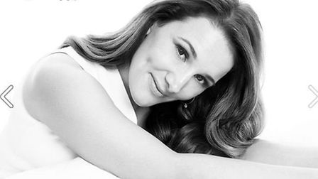 Sam Bailey will replace Shayne Ward at Party on the Hill on Saturday