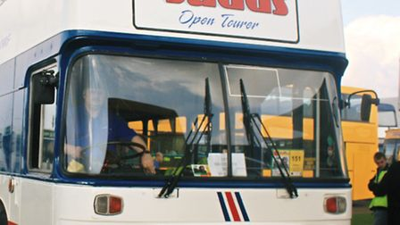 Judd's Transport going out of business has affected bus services in Whittlesey.