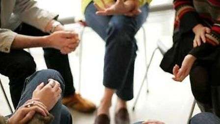 People in the Fens can now self refer for therapy from IAPT