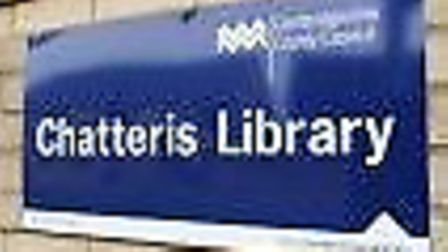 Chatteris library