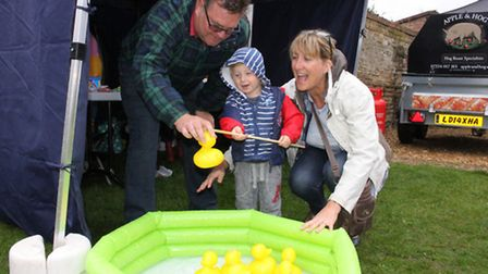 The Whittlesey St Andrew's Church Fete. PICTURE: RWT PHOTOGRAPHY.