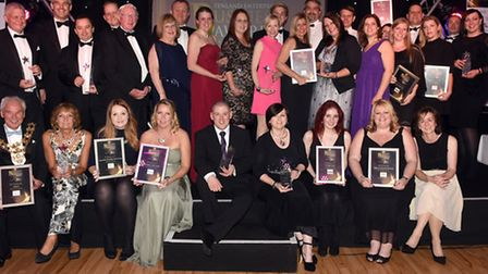 Fenland Enterprise Business Awards 2015All winners and finalists