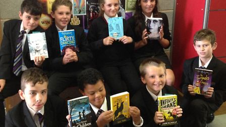 Bookbuzz offers free books for pupils