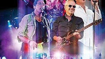 Go West, Nik Kershaw and T'Pau to perform in Cambridge