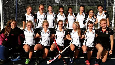 Felsted U16 Girls are County Champions