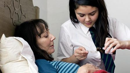 Young carers to get more support in Cambridgeshire