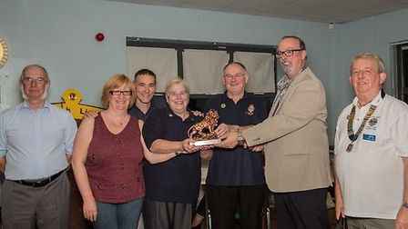 Wisbech and Fenland Conker Championships