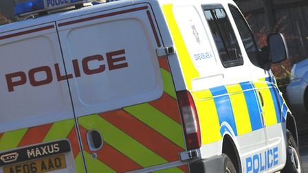 Chatteris motorist has been issued with an order to stop driving recklessly