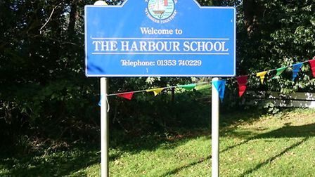The Harbour School began celebrating its 60th anniversary this weekend with a summer fete