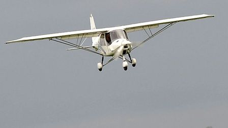Chatteris Airfield is two miles from the proposed site.