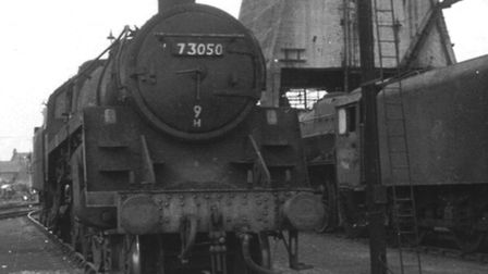 An evening of vintage railway films at Nene Valley